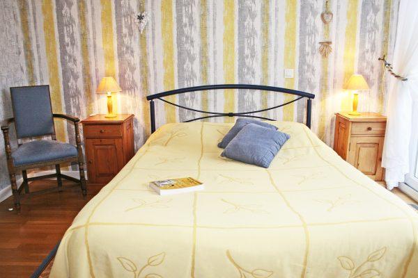 5 chambres d'hôtes vous attendent pour un séjour au calme