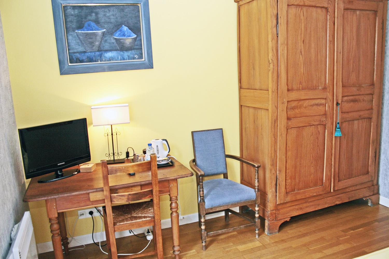 Gîtes et chambres d\'hôtes - Rosembois